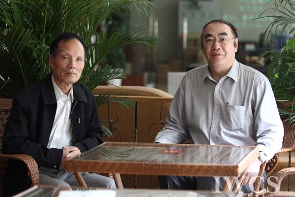 清水江畔,与林结缘——采访贵州省黔东南州前州长单洪根先生(上)