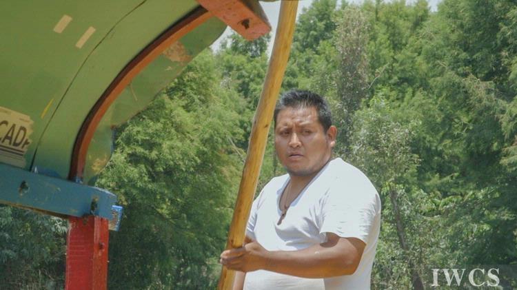墨西加人——音乐与文化的复兴