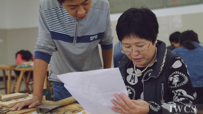 传承传统技艺 潜心文化创作——东阳木雕