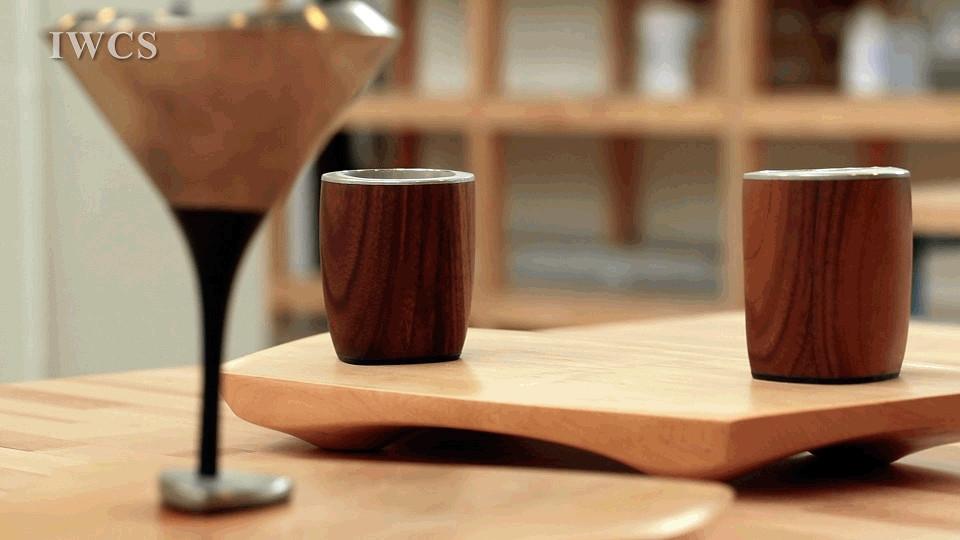 Brian Ferrell——雕塑型功能性生活用品制作者