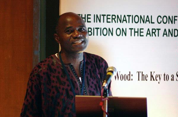 The social, religious and magico-cultural aspects of wood and its contributions to sustainable rural and national development in Nigeria
