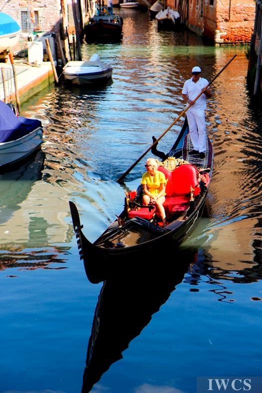 贡多拉(Gondola)的诞生