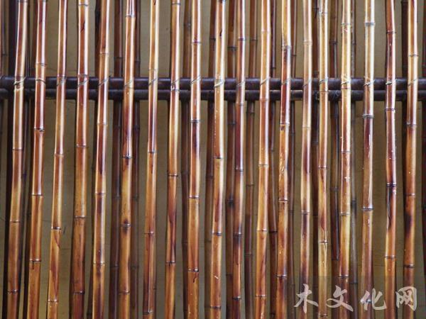 """竹子""""编织""""低碳越南馆"""