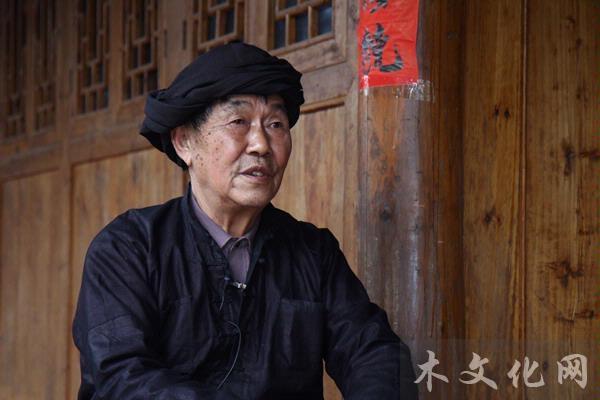 青山绿水侗寨,鼓楼花桥人家——采访侗族建筑大师杨应琪先生