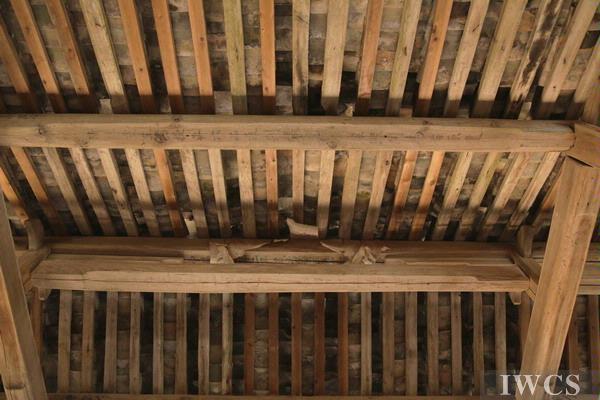遗存山城的人间瑰宝——泰顺风雨廊桥