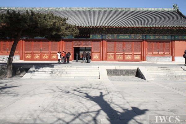 先农坛——北京古代建筑博物馆